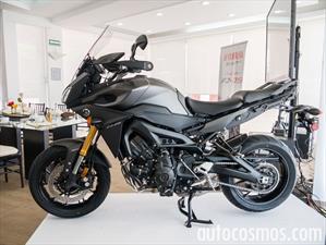 Yamaha FJ-09 2015 llega a México en $189,900 pesos