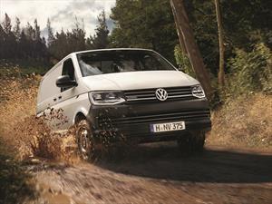 Volkswagen Transporter llega a Colombia para hacer historia