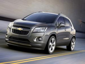 Chevrolet sigue mandando en el mercado colombiano en 2013