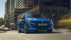 Peugeot es la marca de autos más confiable del Reino Unido