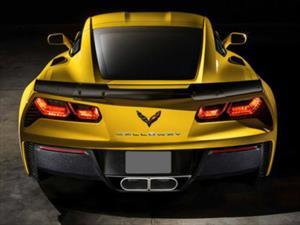 Chevrolet Corvette Z06 por Callaway Cars, un deportivo con 757 hp