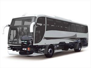Buses y Camiones Chevrolet tuvo éxito en ventas durante 2015