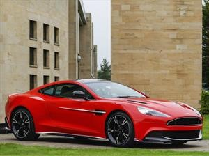 """Aston Martin es elegida como la """"Mejor Marca de Lujo"""" de 2018"""