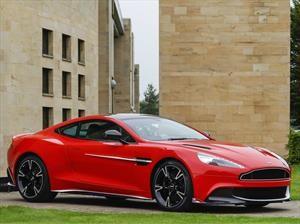 "Aston Martin, la ""Mejor Marca de Lujo"" de 2018"