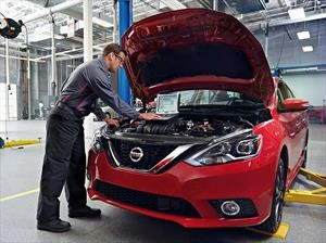 Un auto con buen mantenimiento es más eficiente, confiable y seguro
