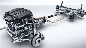 ¿Cómo funcionan los automóviles híbridos?