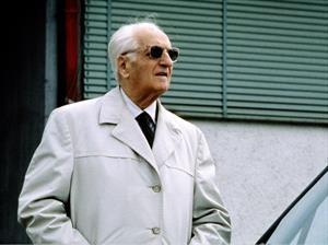 Enzo Ferrari, el hombre cumplidor de sueños, partió hace 30 años