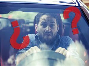 ¿Cómo evitar un accidente, si me quedo sin frenos?