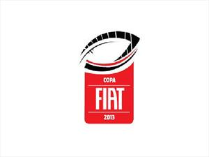 FIAT presenta su Copa de Rugby