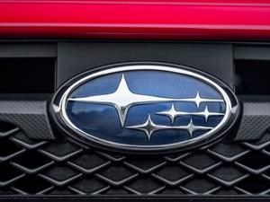 Subaru ya no va a fabricar productos industriales
