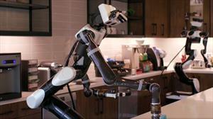 Robot de Toyota tiene capacidad de aprendizaje humano