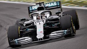 La Fórmula 1 se volverá a correr en agosto