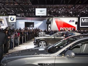 El futuro SUV de Bentley se llamará Bentayga