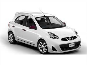 Nissan March Unlimited 2016 llega a México en $174,500 pesos