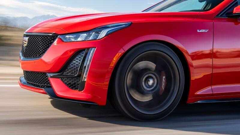 Chevrolet, Buick, GMC y Cadillac solo venderán autos, SUVs y pick ups eléctricos