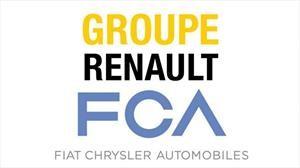 FCA retira su propuesta para fusionarse con Renault