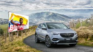 Opel confirma su llegada a Colombia