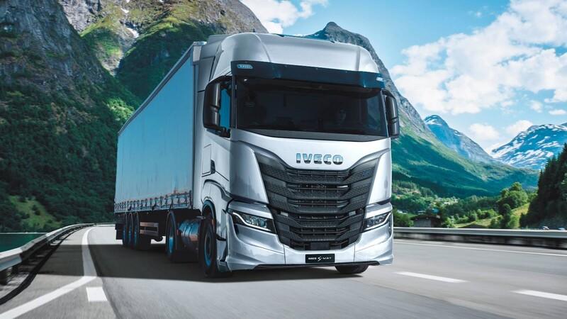 Andes Motor agranda su portafolio en Chile con IVECO