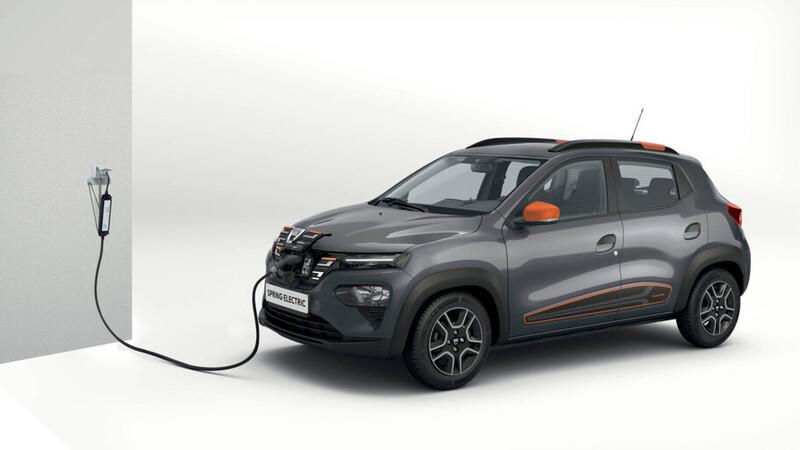 Renault Kwid eléctrico ya se vende en Europa previo a su llegada a Sudamérica