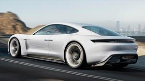 Revelan las especificaciones y precios del Porsche Taycan
