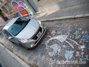Prueba Peugeot 208 1.5L