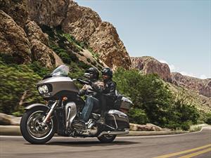 Harley-Davidson presenta sus modelos 2016 en México