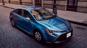 Toyota Corolla 2020, el auto más vendido del mundo, ahora también es híbrido.