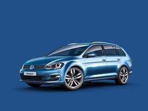 Volkswagen Bora, Golf y el nuevo Golf Variant reciben propulsores turbodiésel