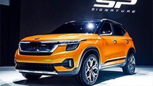 Kia nos presenta su próximo SUV compacto