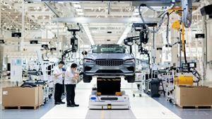 Polestar nace como marca de autos y prepara un vehículo híbrido