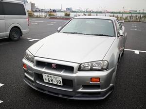 Lo mejor del Salón de Tokio 2017: El estacionamiento