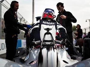 Nissan en la Fórmula E, una cuestión de lógica