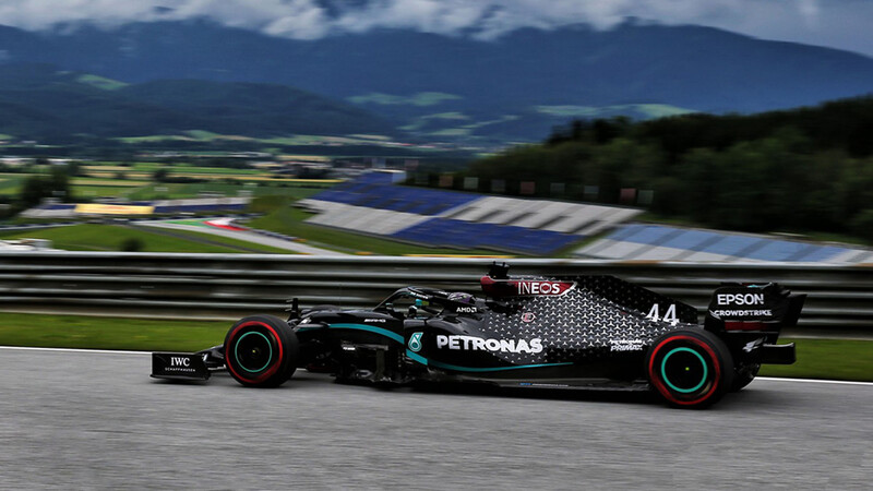 Por vez primera, en los últimos 54 años, una temporada de la F1 arranca en Europa