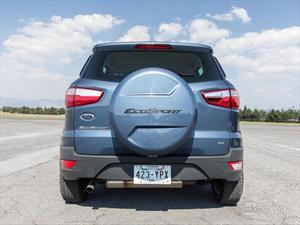 Women Review: nueva Ford Ecosport, cómplice aventurero