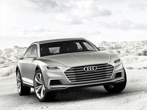 Audi Prologue Allroad, crossover, híbrido y con más de 700 HP