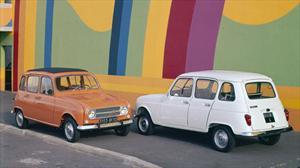 Los 5 mejores Renault contemporáneos (Parte 1)