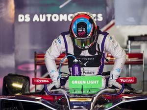 DS se queda sin Pechito López para la Fórmula E