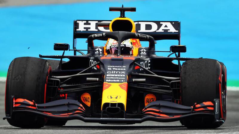 F1 2021 El Coronavirus obliga nuevamente a cancelar un Gran Premio