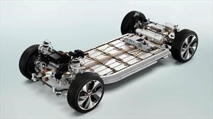 Cuánto dura las batería de un auto eléctrico