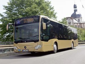 Todo sobre el Citaro, el bus de Mercedes-Benz que peleará la licitación del Transantiago