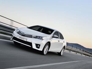 Nuevo Toyota Corolla se presenta en Argentina