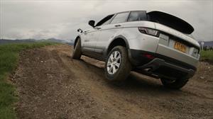Día del Padre al estilo 4x4 con Land Rover
