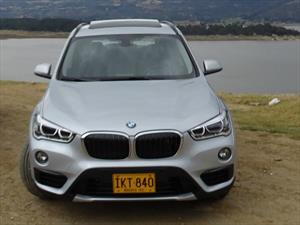 BMW X1 llega a Colombia desde $134'900.000