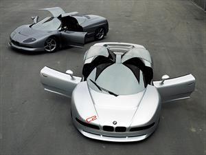 Retro Concepts: BMW Nazca C2