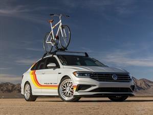 Volkswagen Vento SEL de Air Design USA, un viaje ochentoso