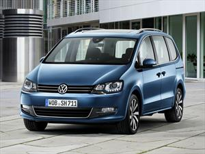 Nueva Volkswagen Sharan, lo importante es lo de adentro