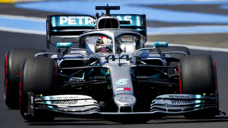 F1 2021: La guía del GP de Francia
