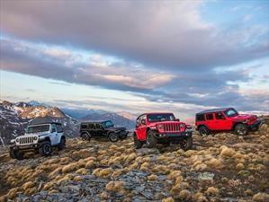 Jeep ampliará su gama como nunca