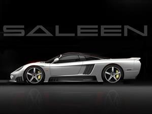 Saleen S7 regresa con 1000 CV
