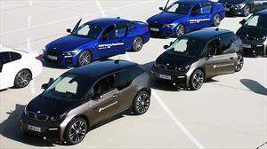 BMW i3 sigue siendo el carro eléctrico adelantado a su tiempo